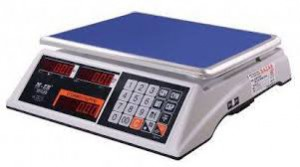 Весы торговые M-ER 326 LED 15 кг.