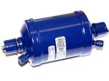 Фильтр ASD 3/4 45 S6 на всасывание