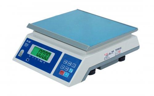 Весы фасовочные M-ER 326С