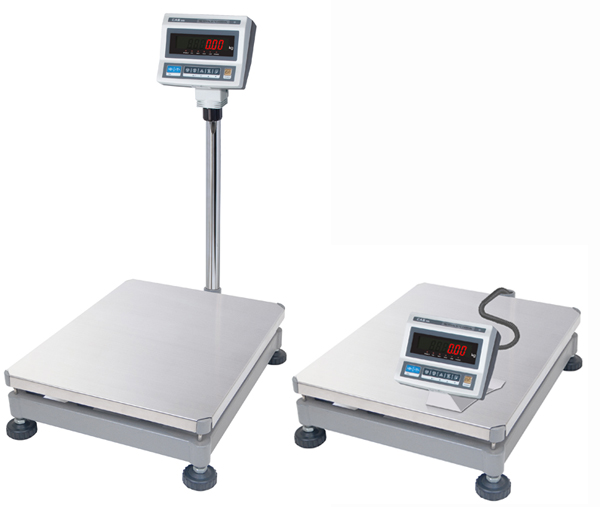 Напольные весы DB-II