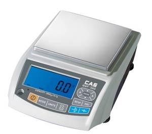 Лабораторные весы MWP