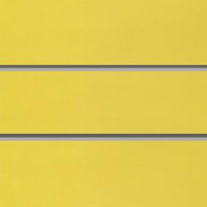Экономпанель 1200*2400, цвет желтый