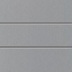 Экономпанель 1200*2400, цвет платина