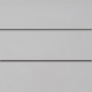 Экономпанель 1200*2400, цвет серый