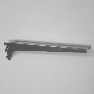 Кронштейн для полок из ДСП правый 250 мм Вертикаль