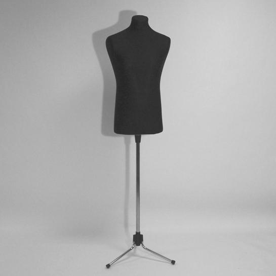 Манекен «Портной» ткань мужской