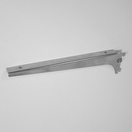 Кронштейн для полок из ДСП правый 300 мм Вертикаль