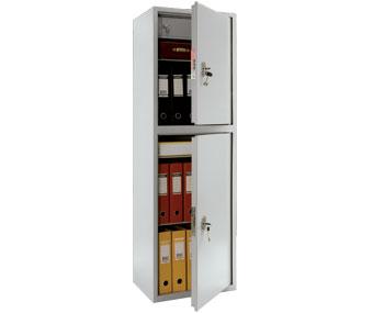 Шкаф бухгалтерский Практик SL-150/2Т