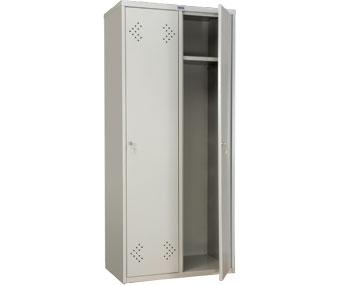 Шкаф для одежды Практик LS-21-80 2-дверный