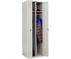 Шкаф для одежды Практик LS-21 2-дверный