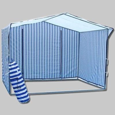 Палатка 3*2 м (труба 25 мм)