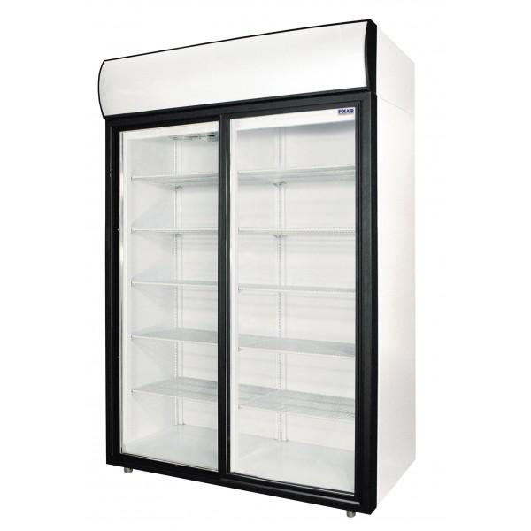 Шкаф холодильный DM 110Sd-S