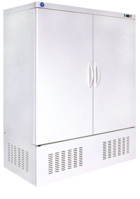 Шкаф холодиьный ШХ-0,80М