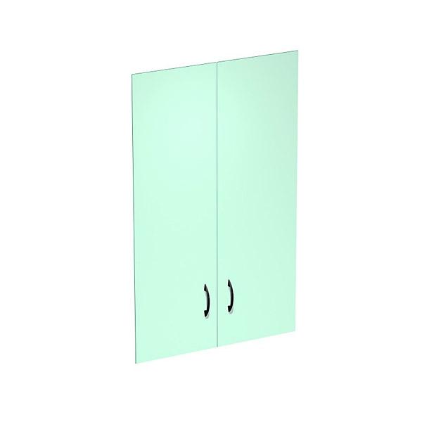 Дверь стеклянная комплект СТ-404