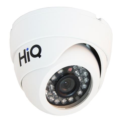 IP Камера HiQ — 2510H
