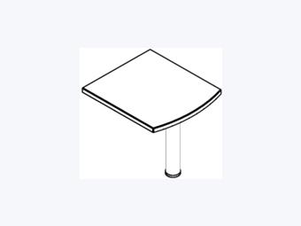 Брифинг-приставка арт.301.1