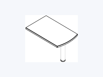 Брифинг-приставка арт.302.1