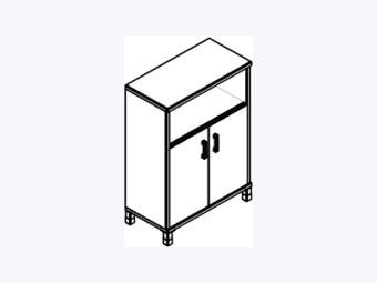 Шкаф 420.2