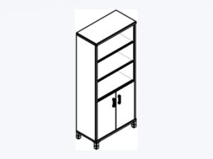 Шкаф 430.2