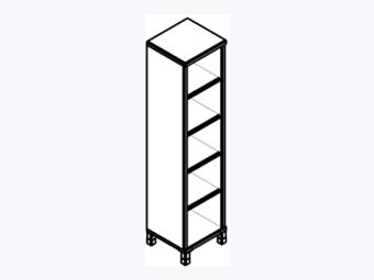 Шкаф 431.1