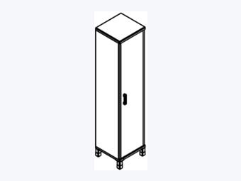 Шкаф 431.6