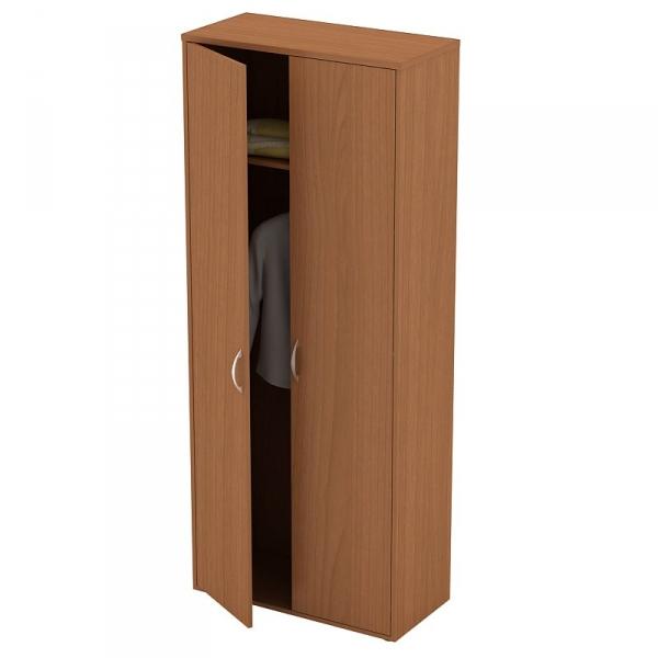 Шкаф для одежды высокий 310 (80*38*207)