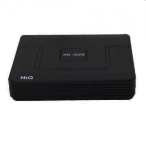 Регистратор HiQ-DVR2004H гибридный (аналог+цифра)