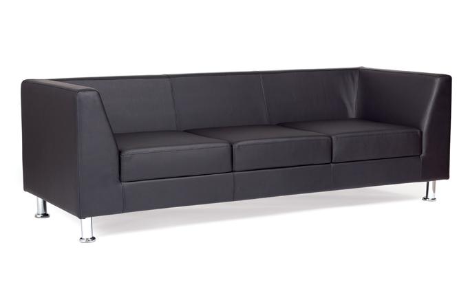 ДЕРБИ диван трехместный