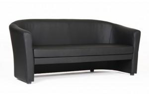 КРОН диван трехместный