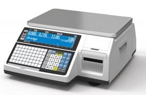 Торговые весы CL3000 15В