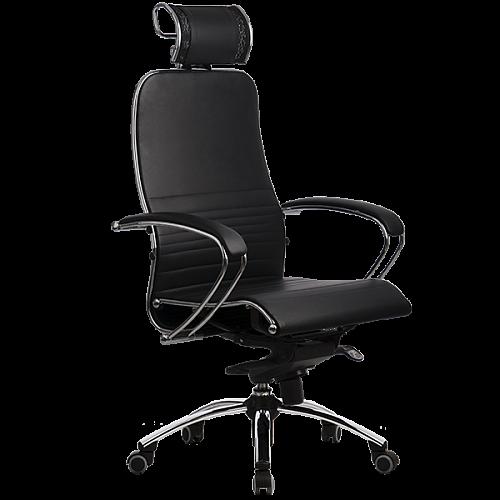 Кресло Samurai K-2 с 3D подголовником
