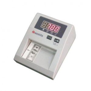 Автоматический детектор банкнот Cassida 33