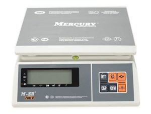 Весы M-ER 326AFU-6.01 электронные высокоточные