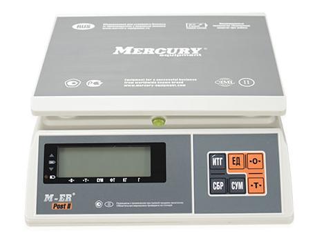 Весы M-ER 326AFU-15.1 (32.1) электр. высокоточные