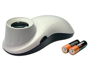 Детектор (оптическая лупа) с подсветкой PRO L 10XP