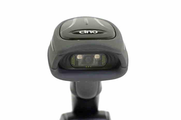 Сканер штрих-кода Cino A770BT-SR 2D (USB)