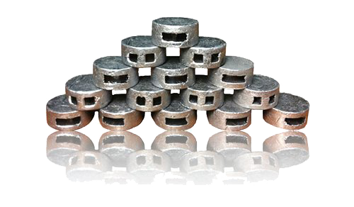 Плобы свинцовые d-10 мм, 1 кг