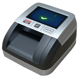 Автоматический детектор банкнот DoCash Vega (с акб)