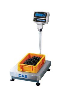 Весы товарные CAS HD-150 (new)