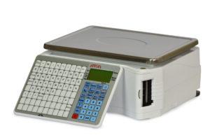 Весы АТОЛ LS5X с печатью этикеток