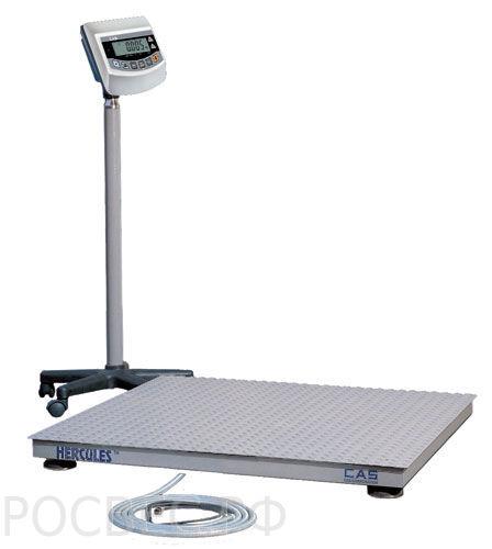 Весы платформенные HERCULES 1HFS1012-5HFS1520