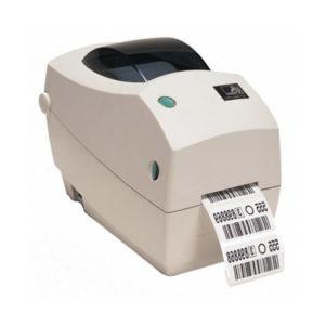 Принтер ШК Zebra TLP 2824 Рlus