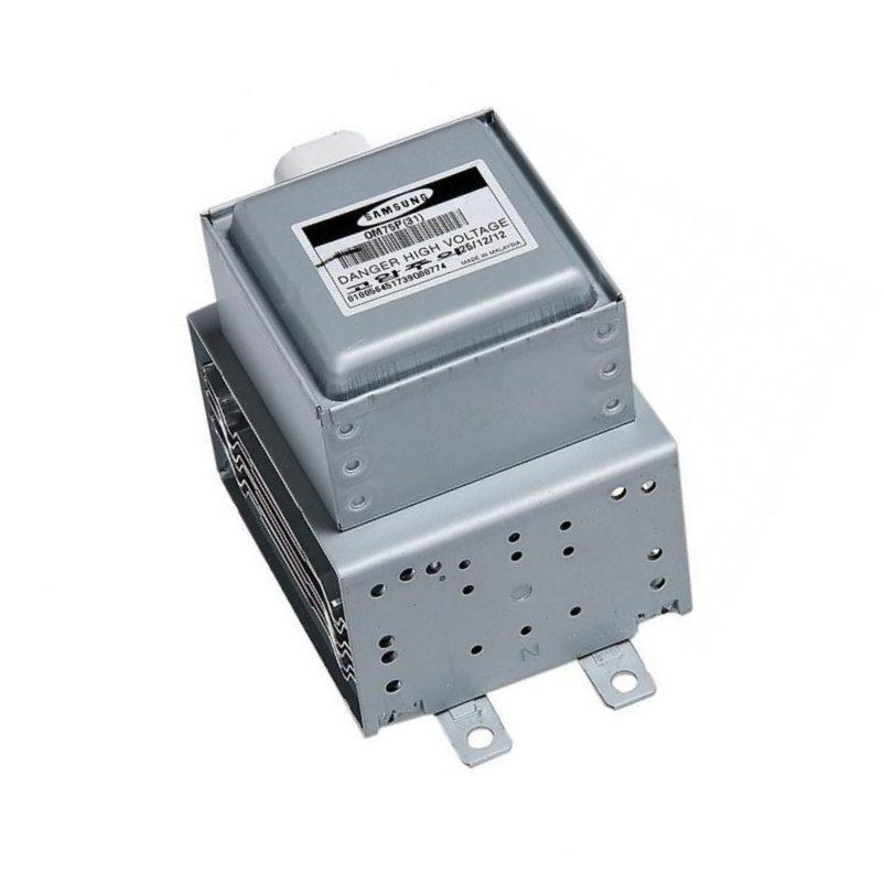 Магнетрон СВЧ Samsung OM 75 P (31) 1000W MCW352SA