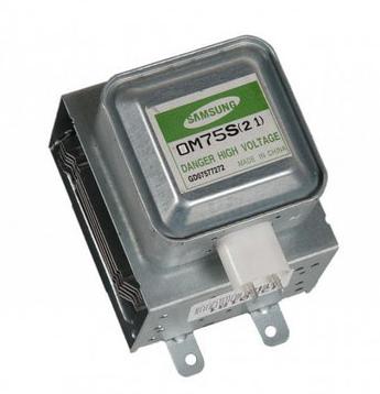 Магнетрон СВЧ Samsung ОМ 75 S (21) 900W  MCW351SA