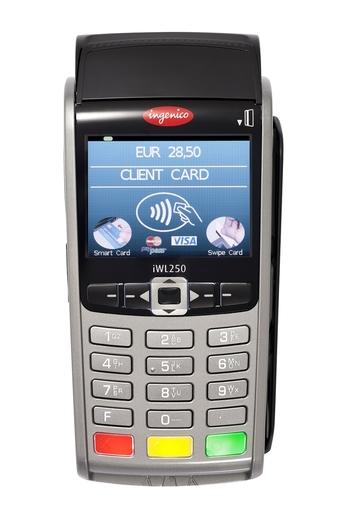 Ingenico IWL 250 GPRS