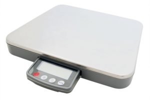 Складские весы M-ER 333BFU-150.50 LCD