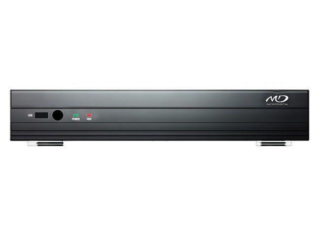 Видеорегистратор MDR-4500 4-канала