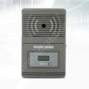 Счетчик посетителей автоматический с сигналом Door Chime JX-371E