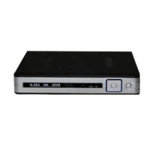 Видеорегистратор HIQ-7216HL 16 каналов гибридный