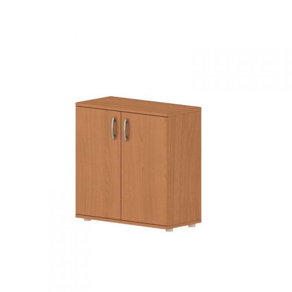 Шкаф для документов закрытый низкий 351